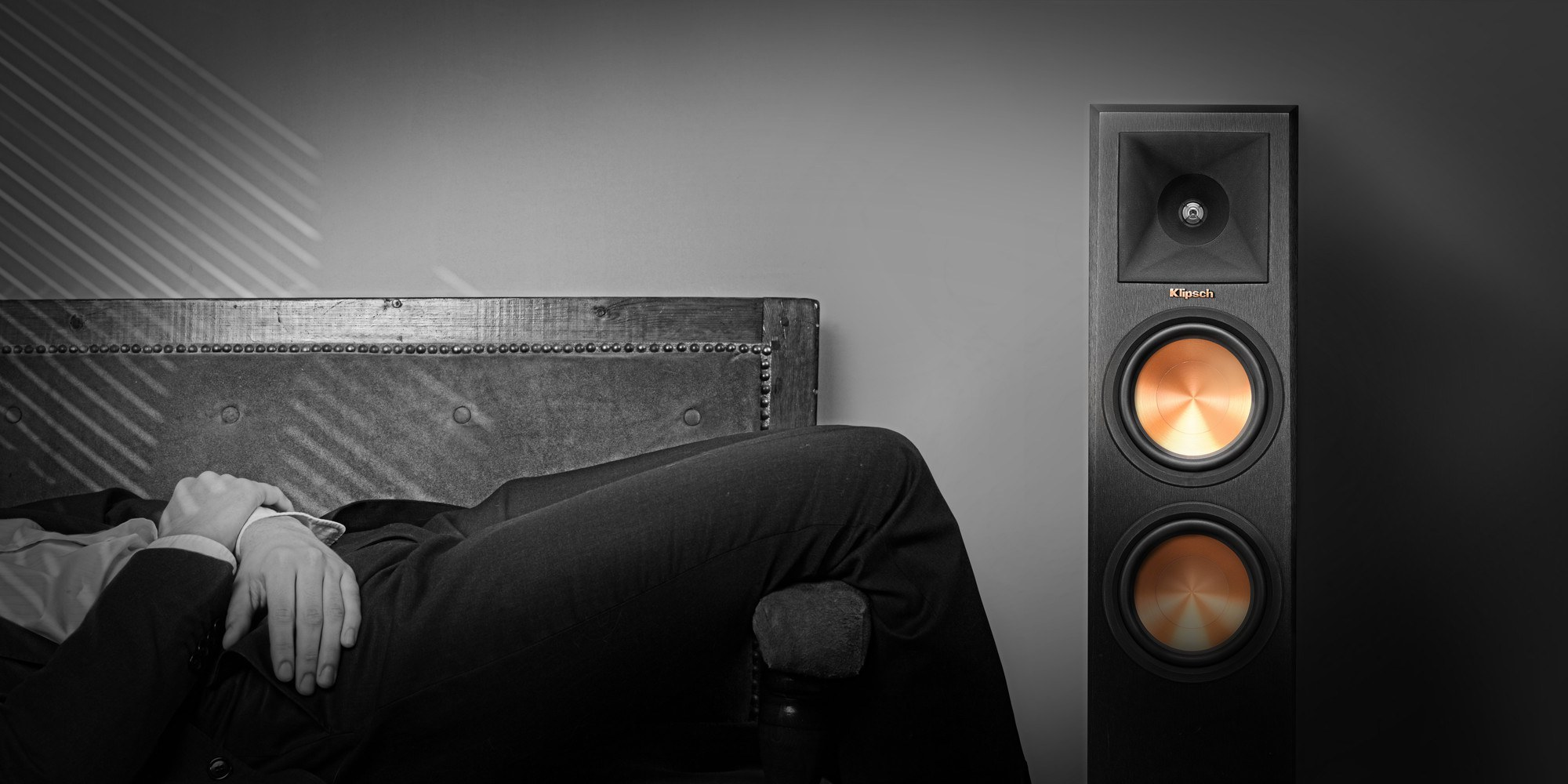 Reference Vs  Reference Premiere: What's the difference? | Klipsch