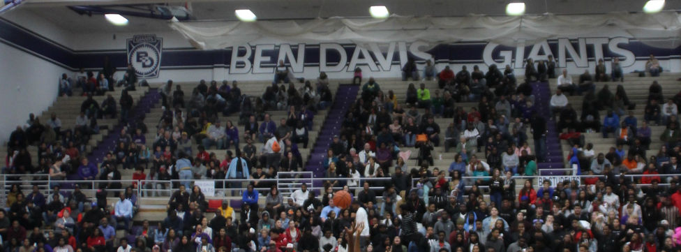 Klipsch Install Story: Ben Davis High School Gym