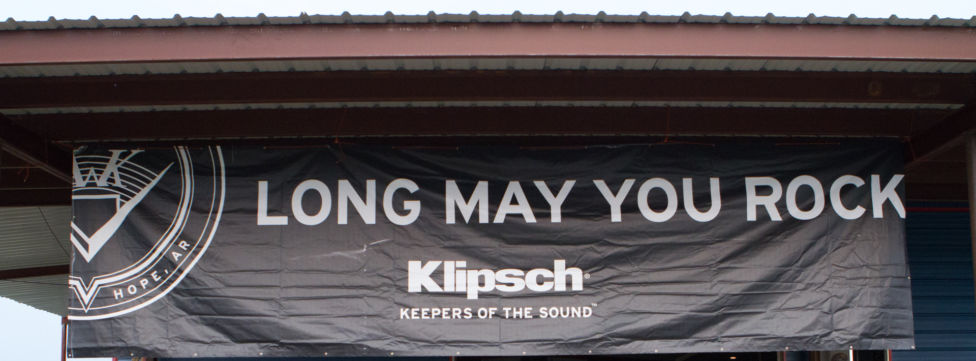 Klipsch Talk: The Pilgrimage