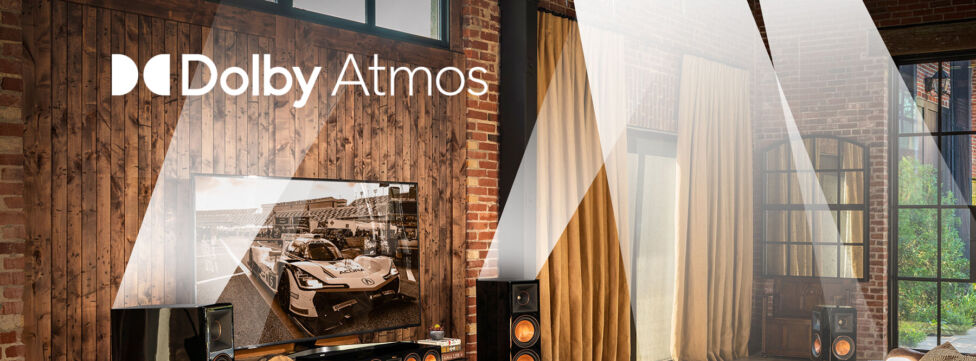 What is Dolby Atmos and How Does It Work?