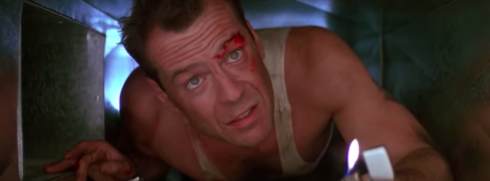 Is Die Hard a Christmas Movie or an Action?