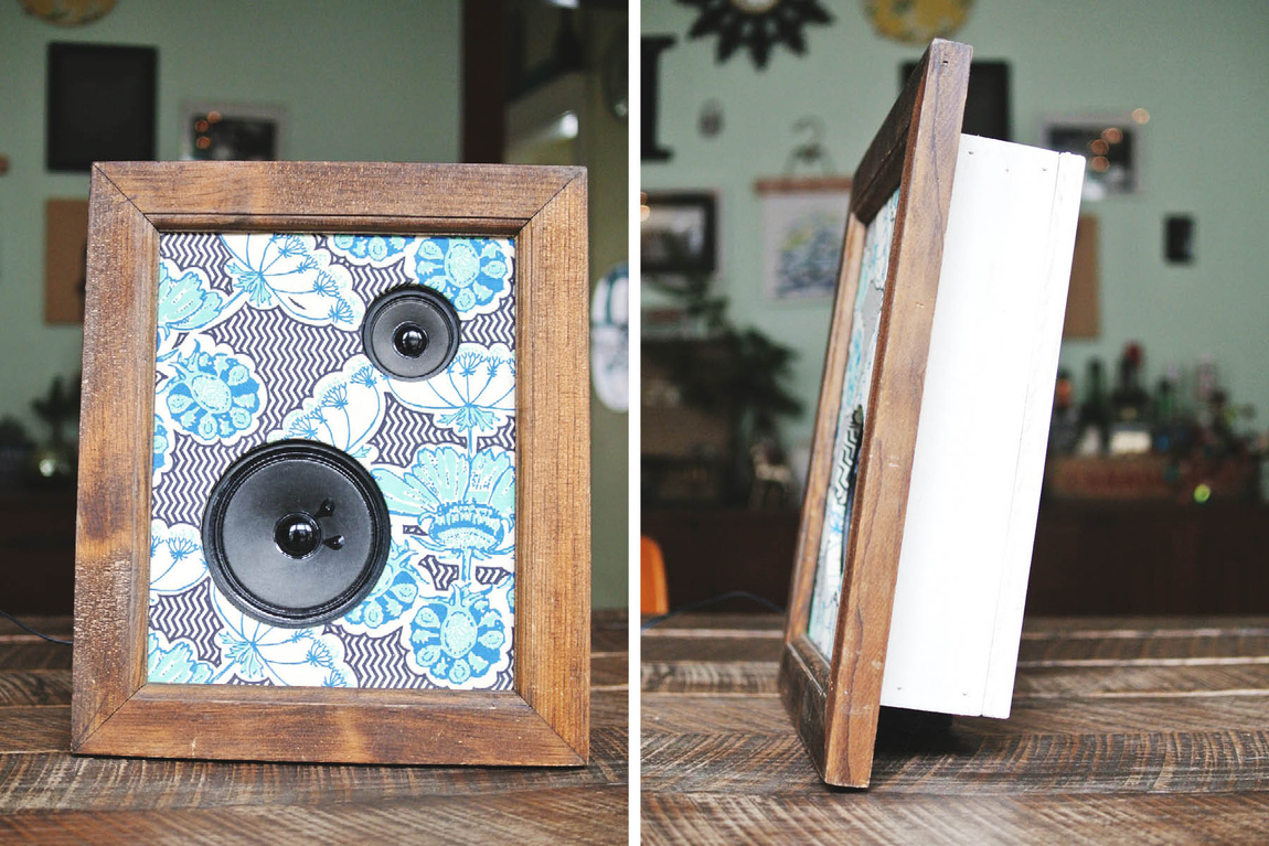 5 Ways to Disguise Your Bookshelf Speakers - The Klipsch Joint