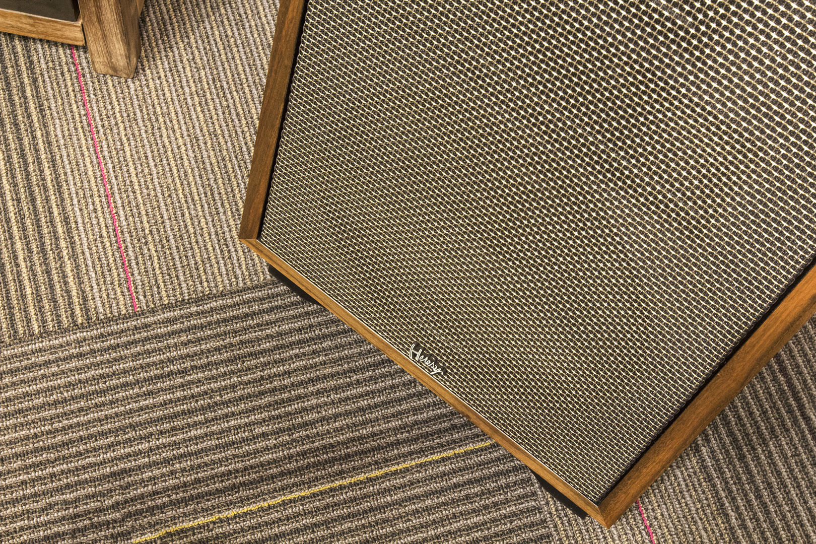 Klipsch Heresy 70th Grille