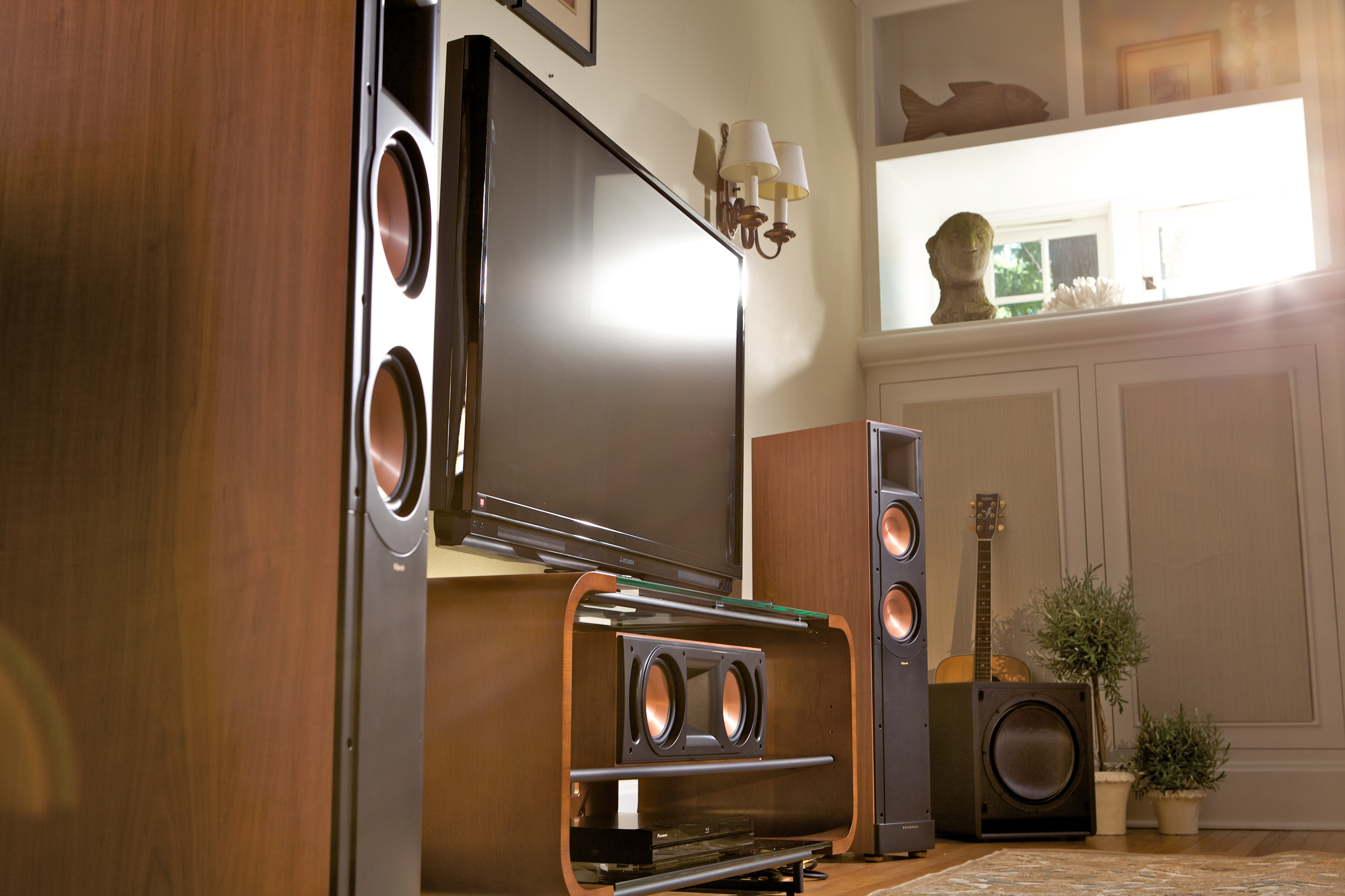 Home Theater Speaker Systems 4 Things To Know Klipsch