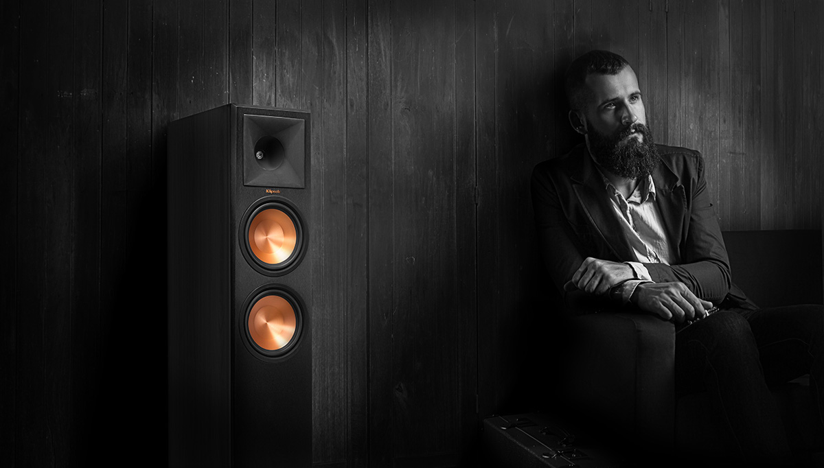 Klipsch Reference Premiere Speakers Father's Day