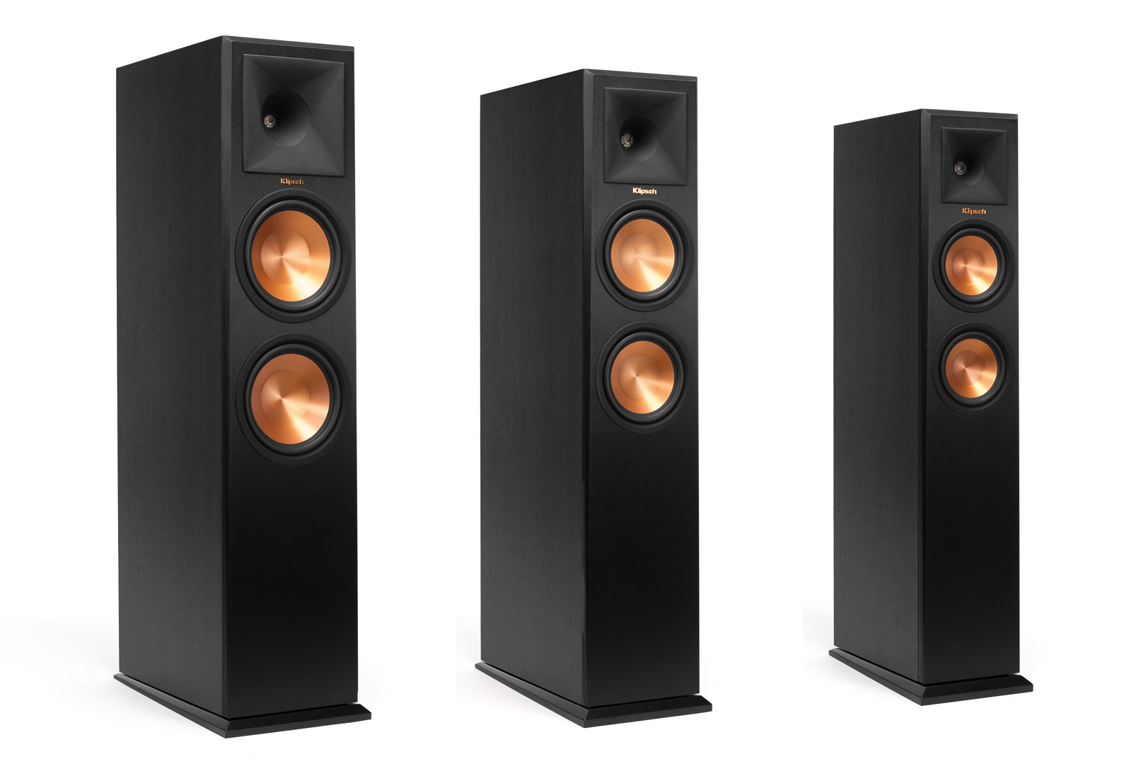 Reference Premiere Floorstanding Speakers comparison