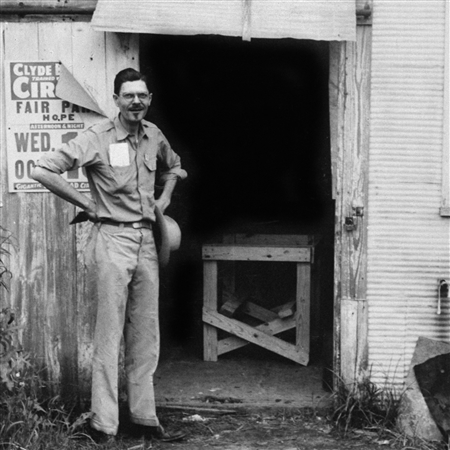 Klipsch began in a tin shed in Hope, Arkansas.