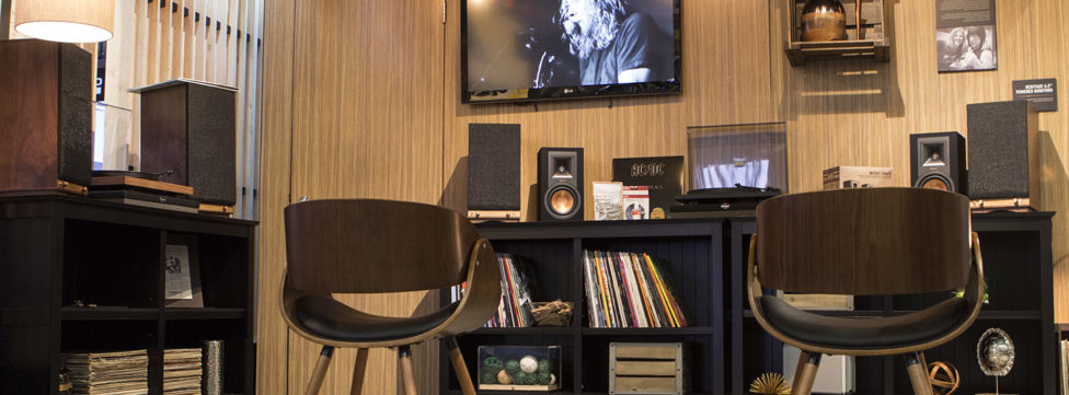 Klipsch at CES 2016: Day 1