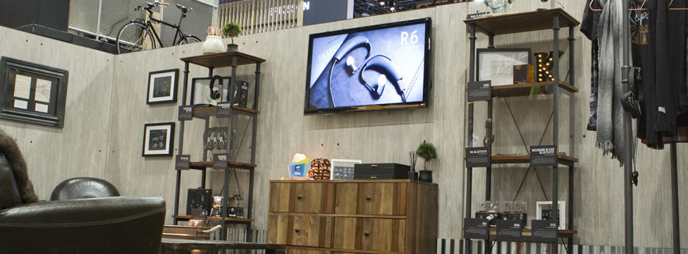 Klipsch at CES 2016: Day 4