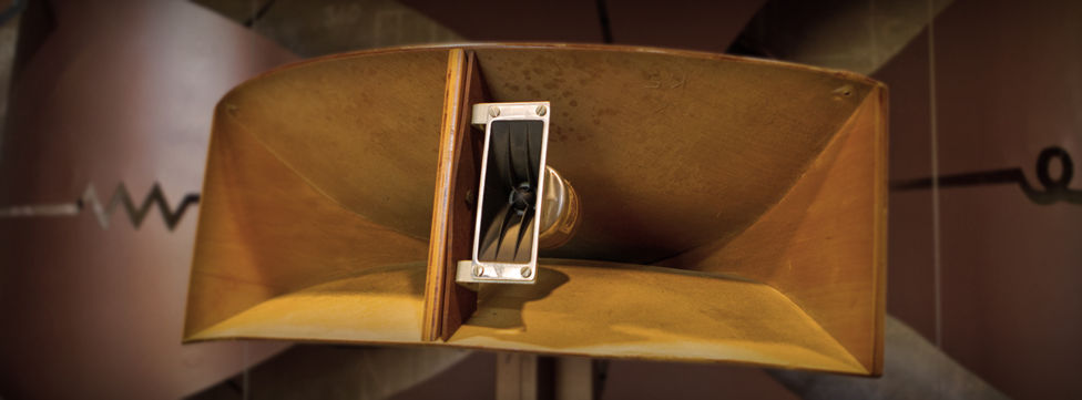 How Do Klipsch Horn-Loaded Speakers Work?