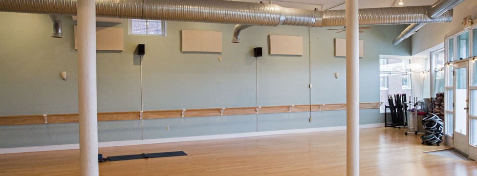 Klipsch Install Stories: Invoke Yoga