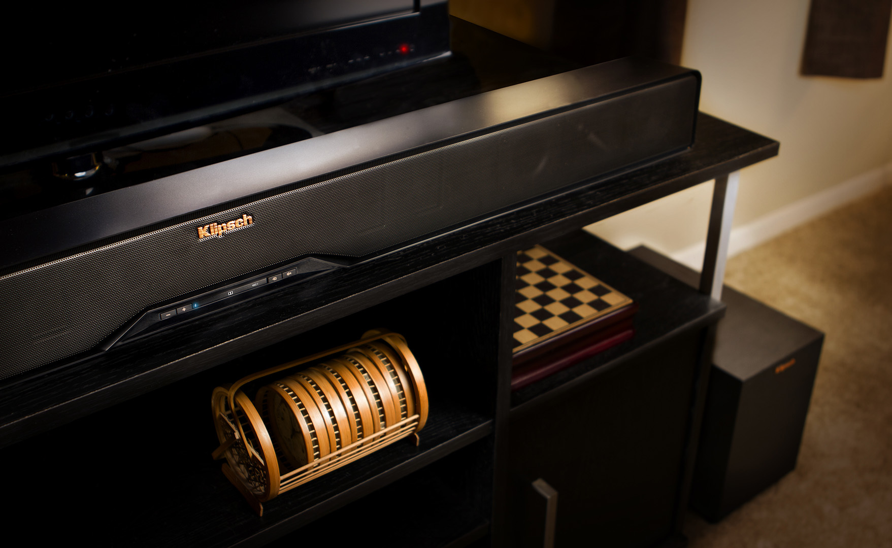 Best Soundbars for TV - a Buyers Guide | Klipsch
