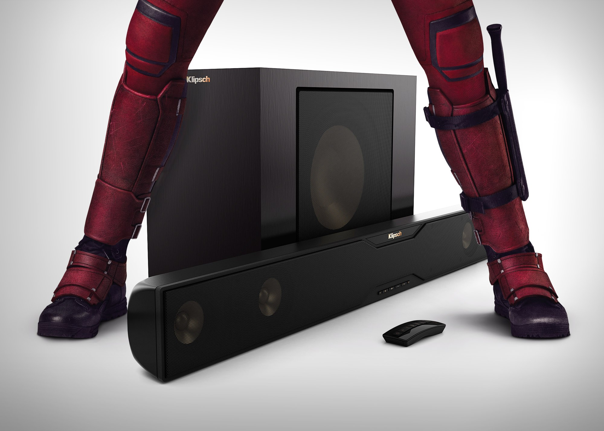Deadpool Website Sweepstakes