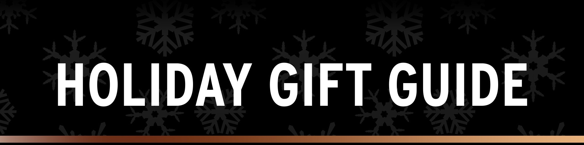 Klipsch Holiday Gift Guide Hero 2017 2