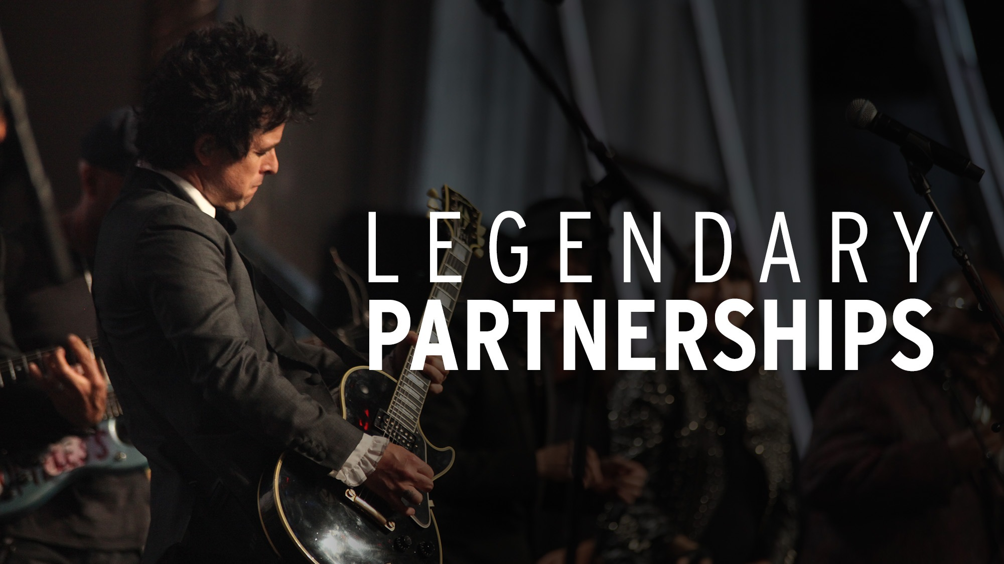 Klipsch Legendary Partnerships