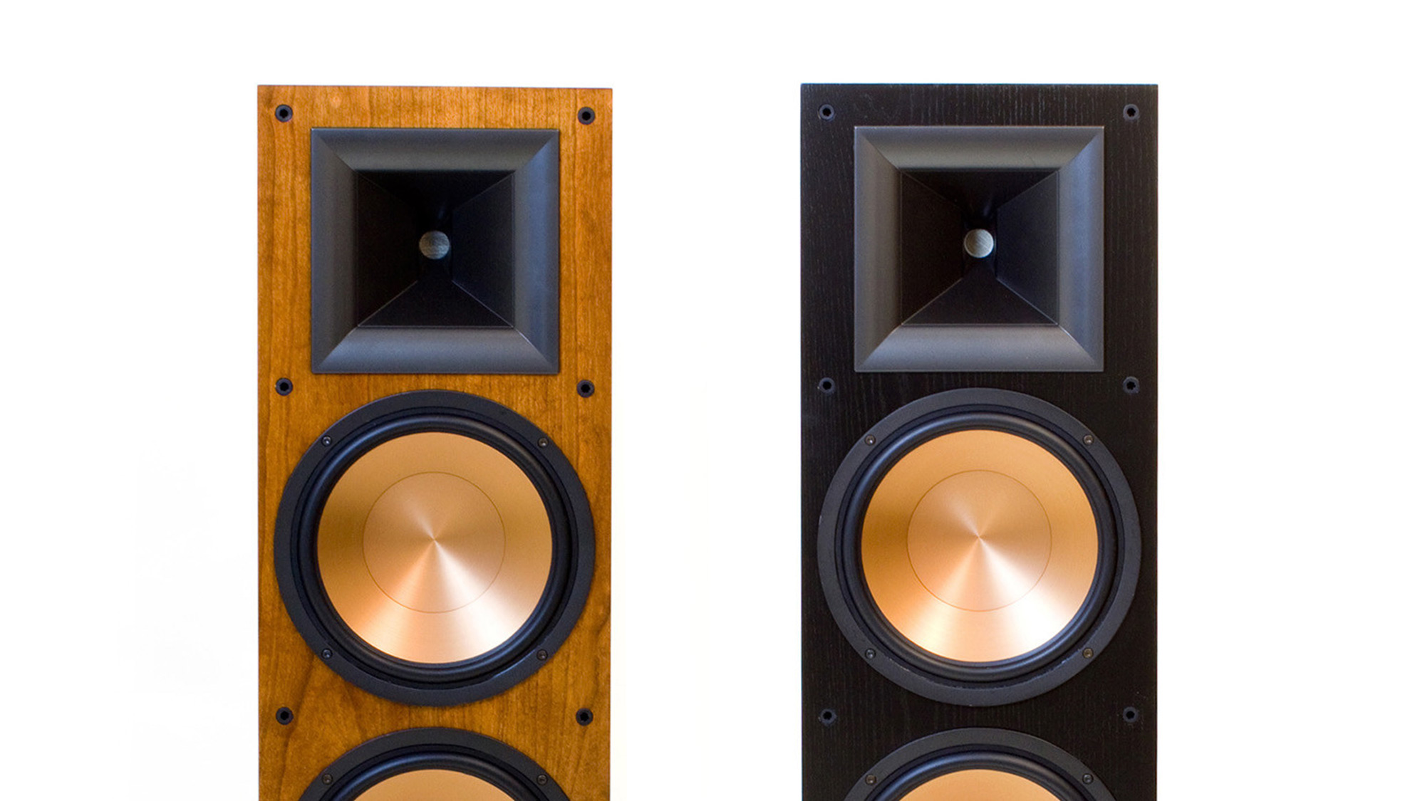 Klipsch Reference Rf 7 Ii Front Colors