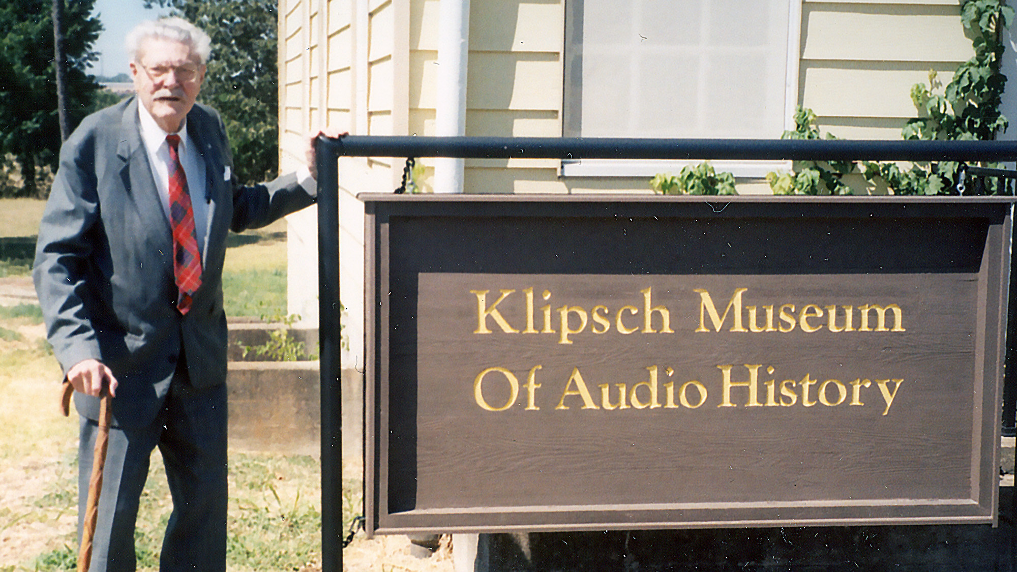 Museum of Audio History