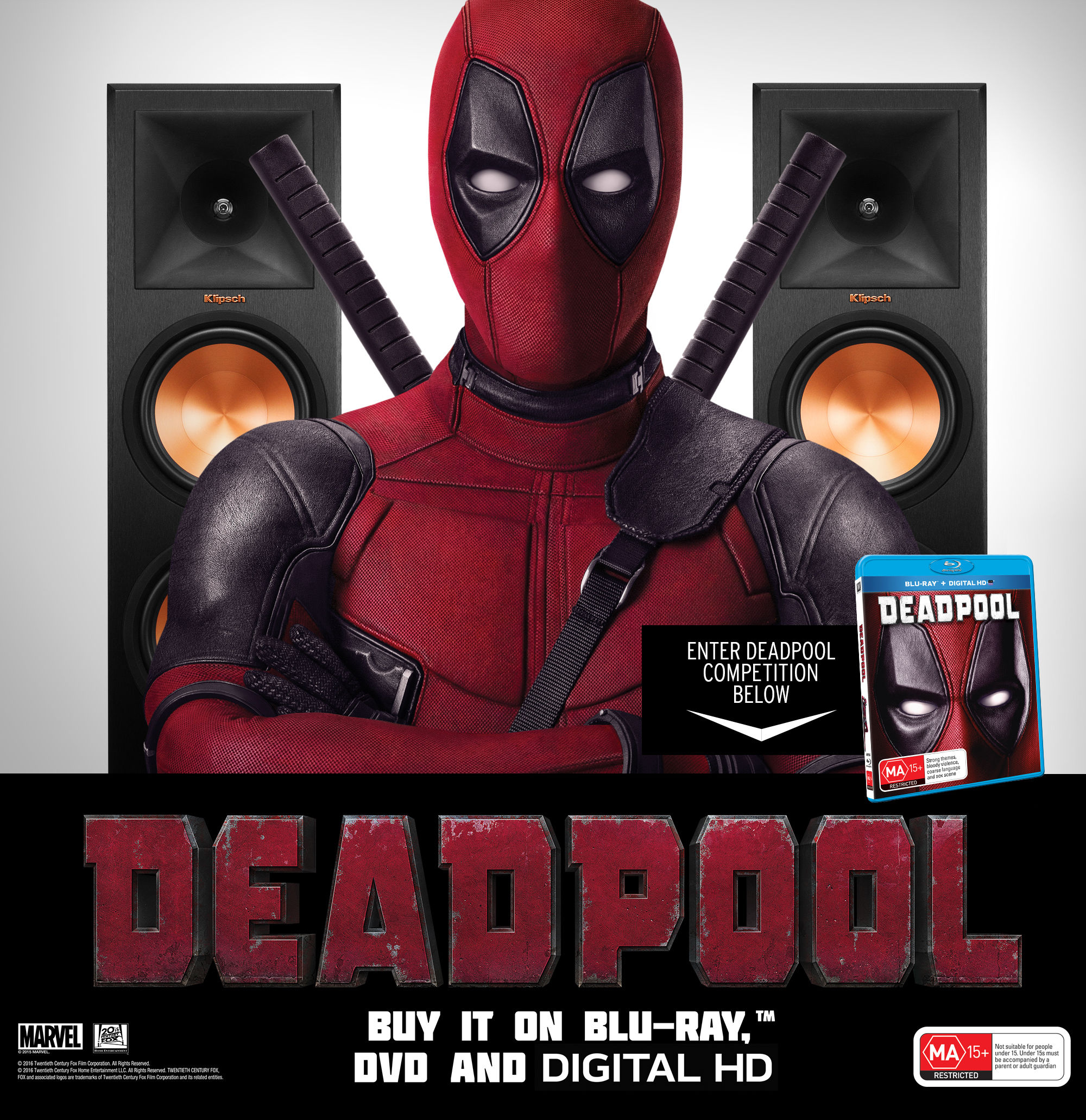 Deadpool Website Crap 4 Au