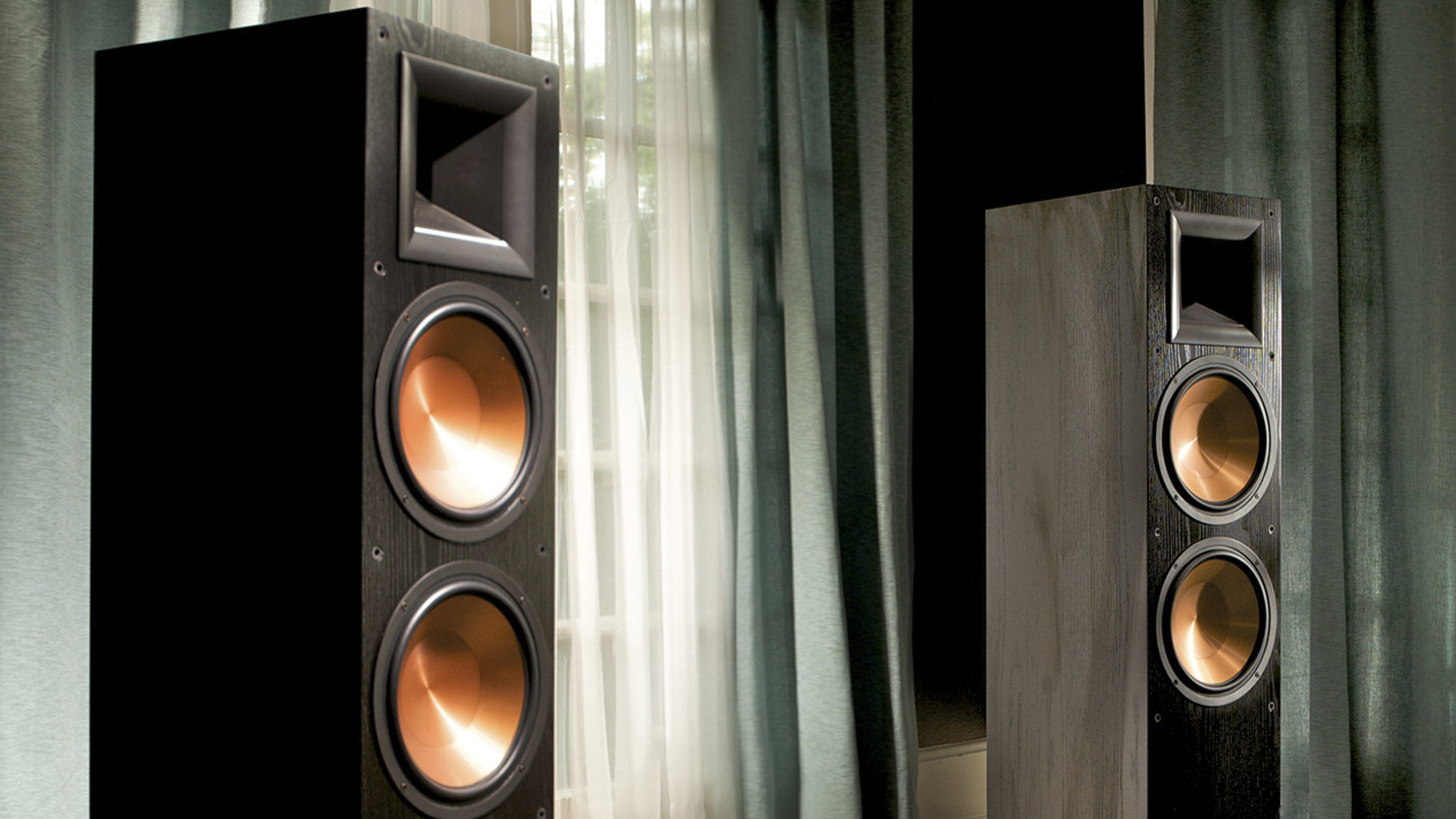 Klipsch  Reference  Rf 7 Ii  Lifestyle 3