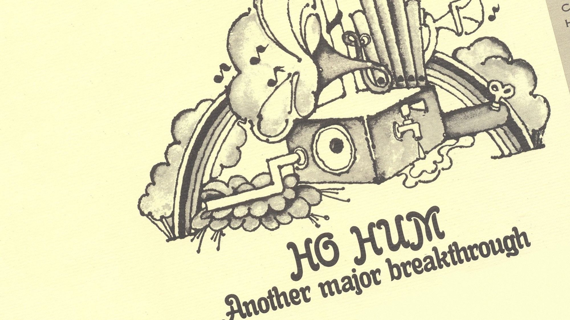 Ho  Hum  Another  Major  Breakthrough 1 2001x1125