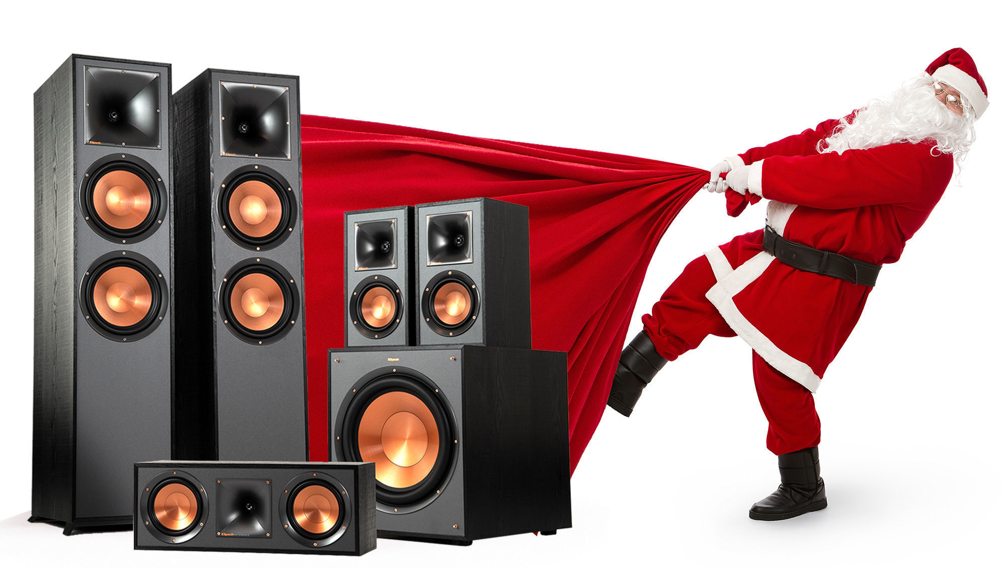 Klipsch Holiday Specials