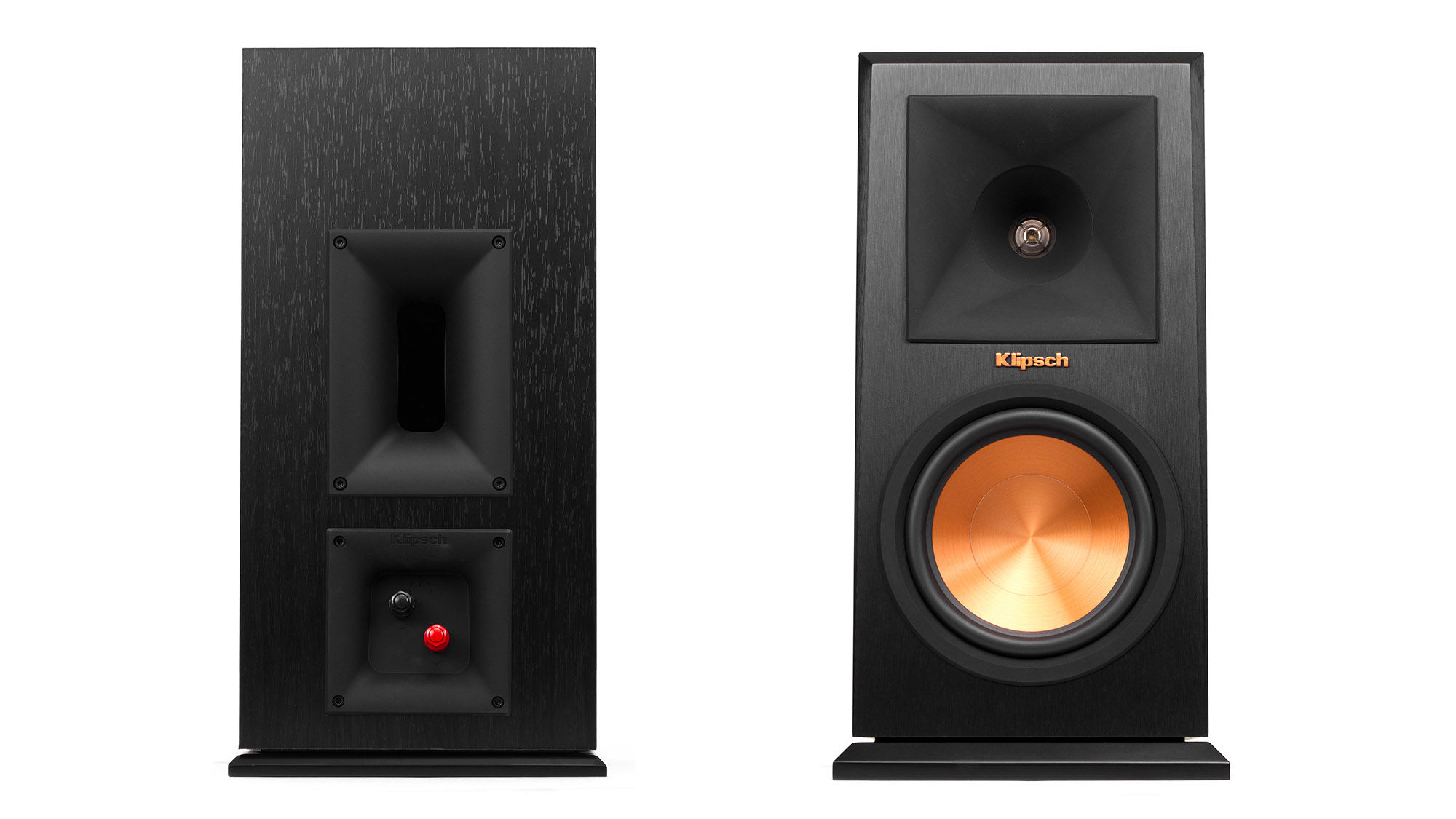 Klipsch  Reference  Premiere  Bookshelf  Speakers  Design