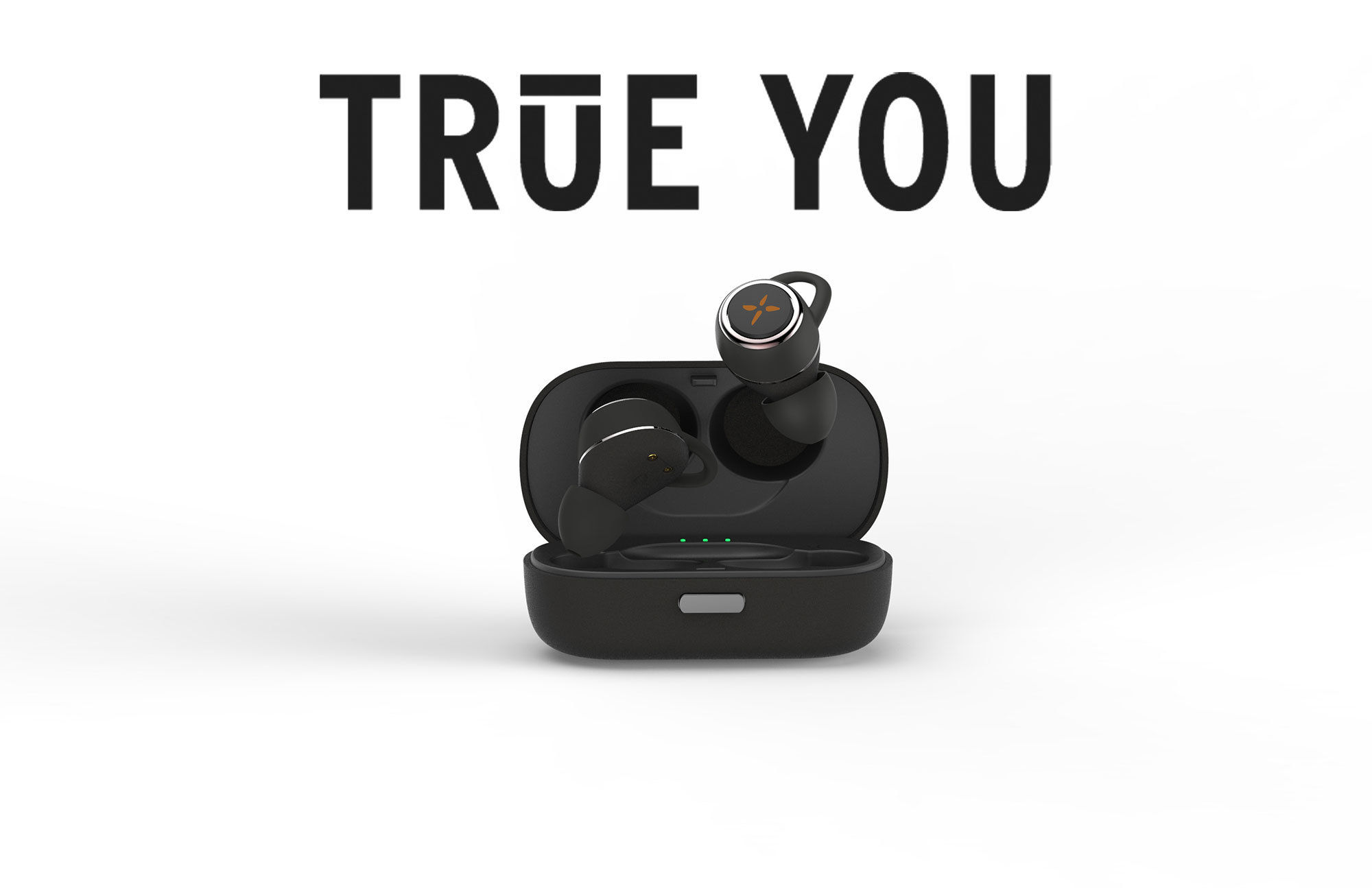 T3 earphones TRUE YOU