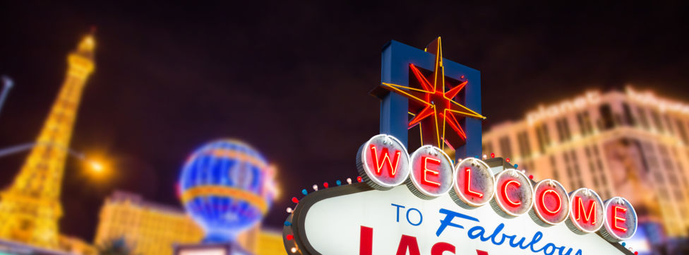 The Road to CES 2019: Vegas Baby
