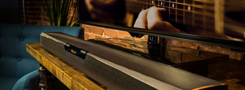 Why a Soundbar - Three Reasons to Add a Soundbar to Your TV