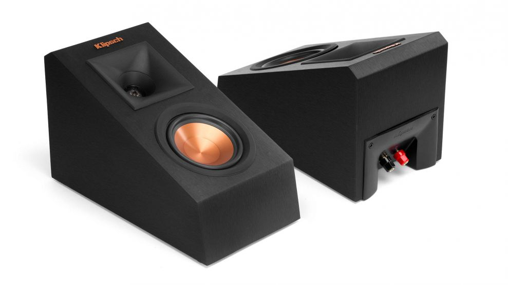 Klipsch  Reference  Premiere  Dolby  Atmos  Elevation  Speakers