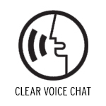 Clear Voice Chat