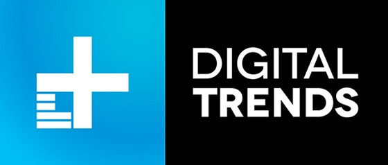 Digital Trends Schwarz
