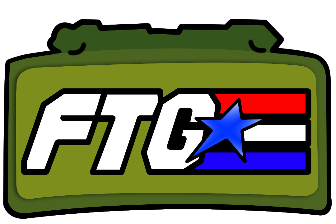 Logo Front Towards Gamer