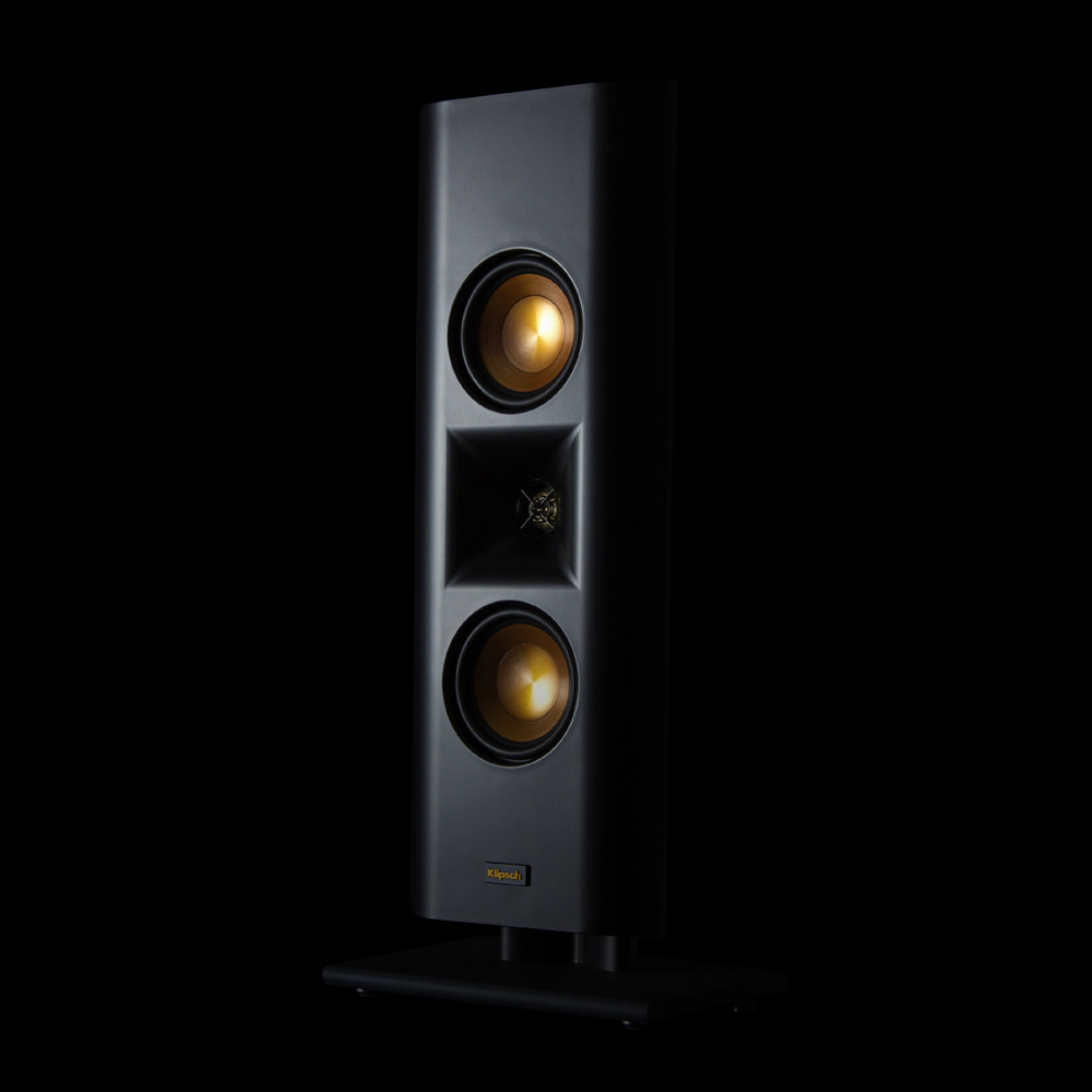 Klipsch Ces 2017 Designer On Wall