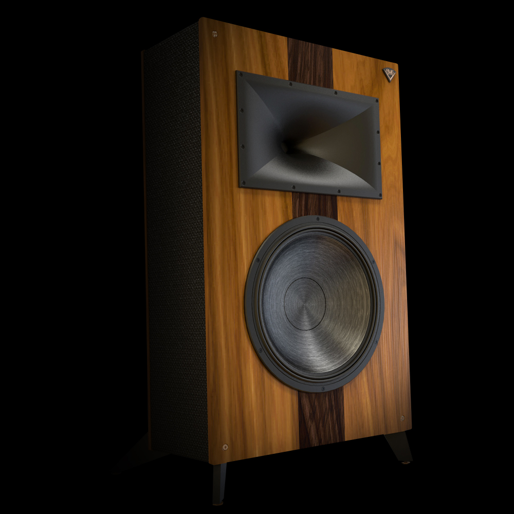 Klipsch Ces 2017 The Fifteens