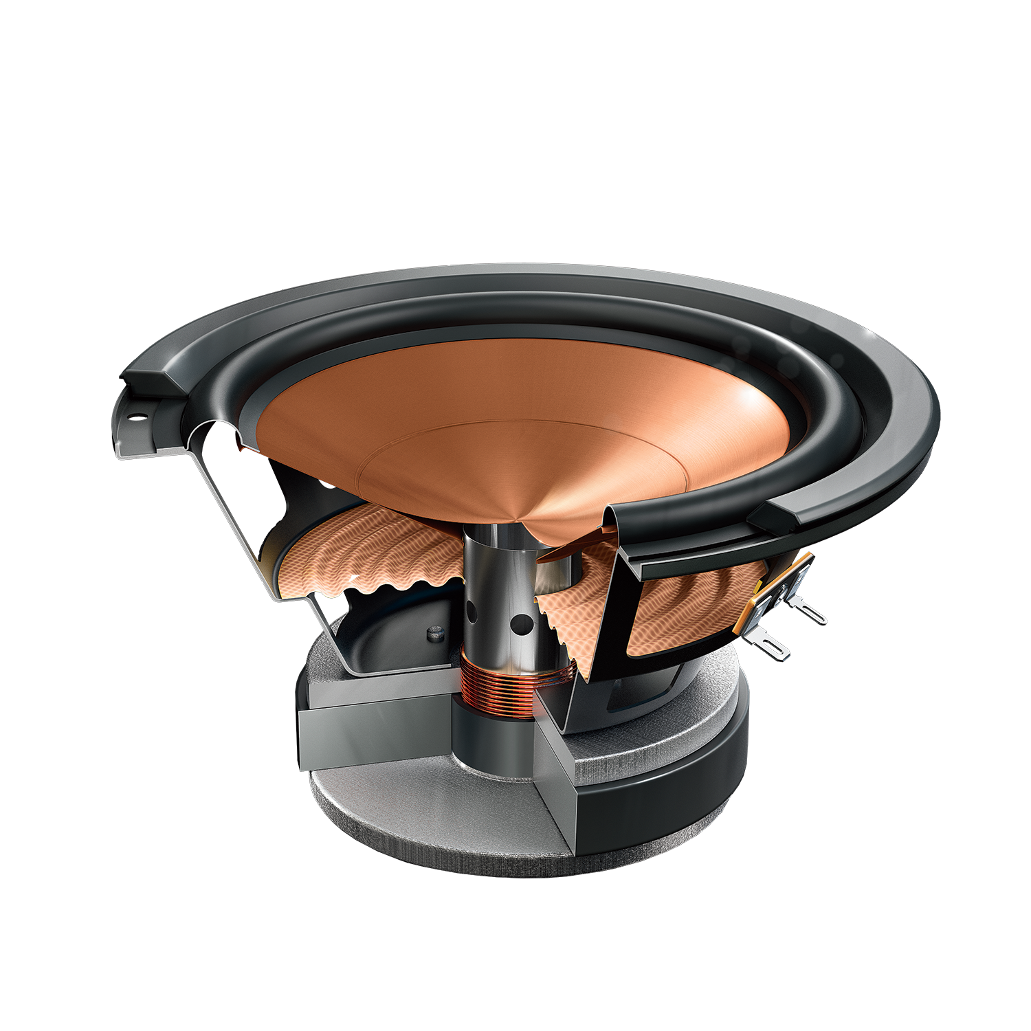 Klipsch Woofer Rp 260 F Isolated