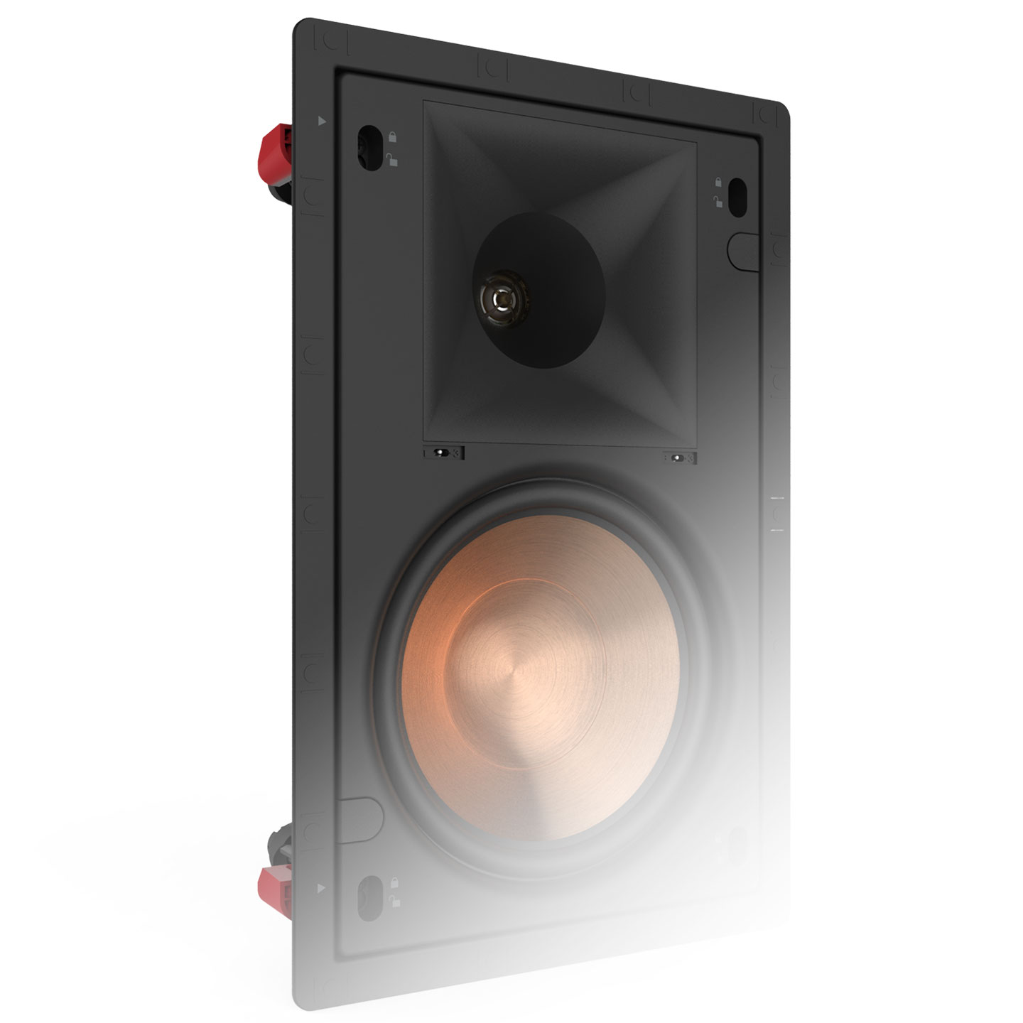 Professional series reference premiere klipsch for Paint pros