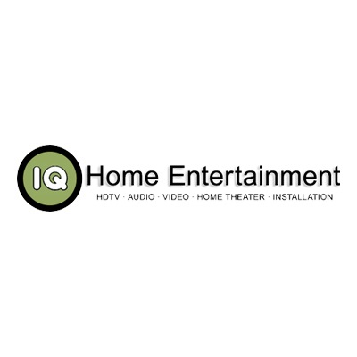 Reference 徽标 Iq Home Entertainment
