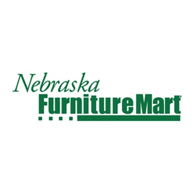 Reference 徽标 Nebraska Furniture Mark
