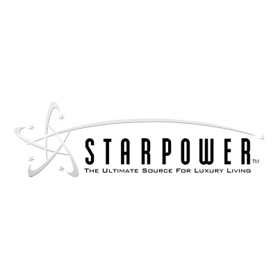 Referenz Logos Starpower