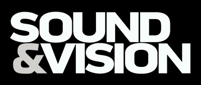 Sound Vision Logo Black