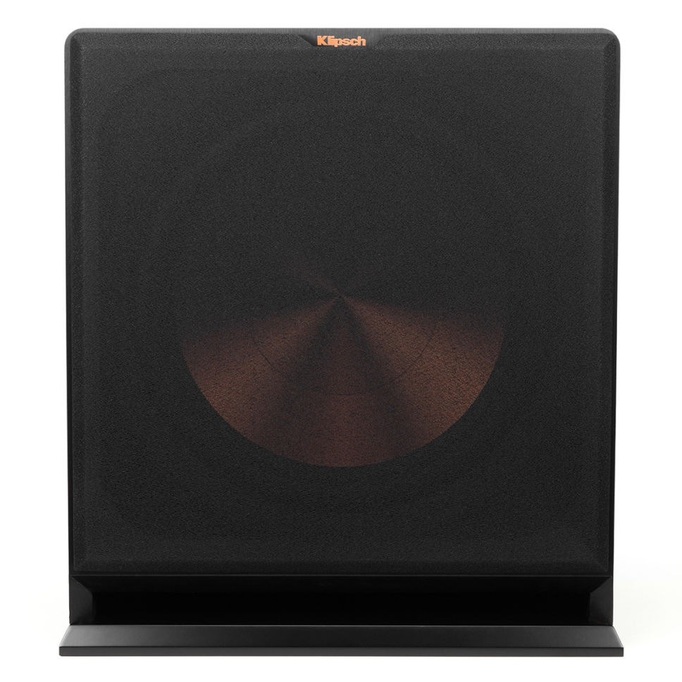 Reference  R 115 Sw  Reference  Subwoofer Grille On 1125x1125