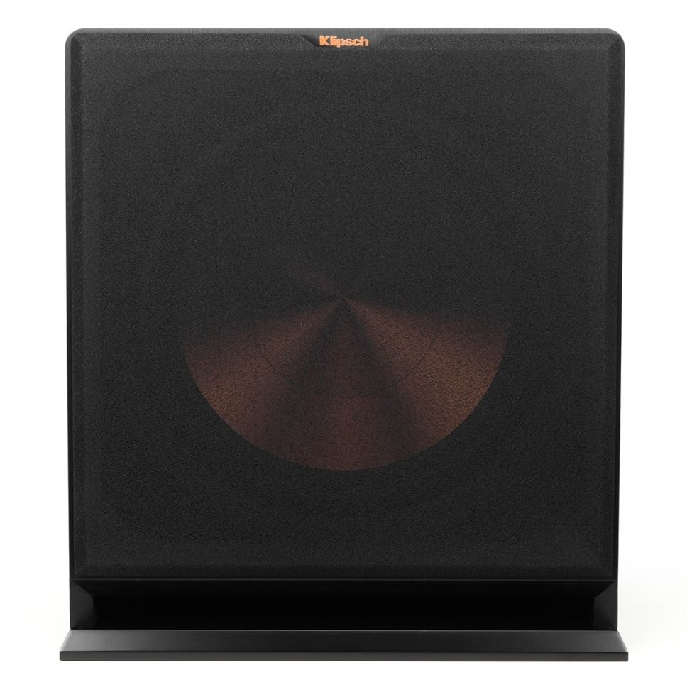 Reference R 115 Sw Reference Subwoofer Gitter montiert 1125x1125