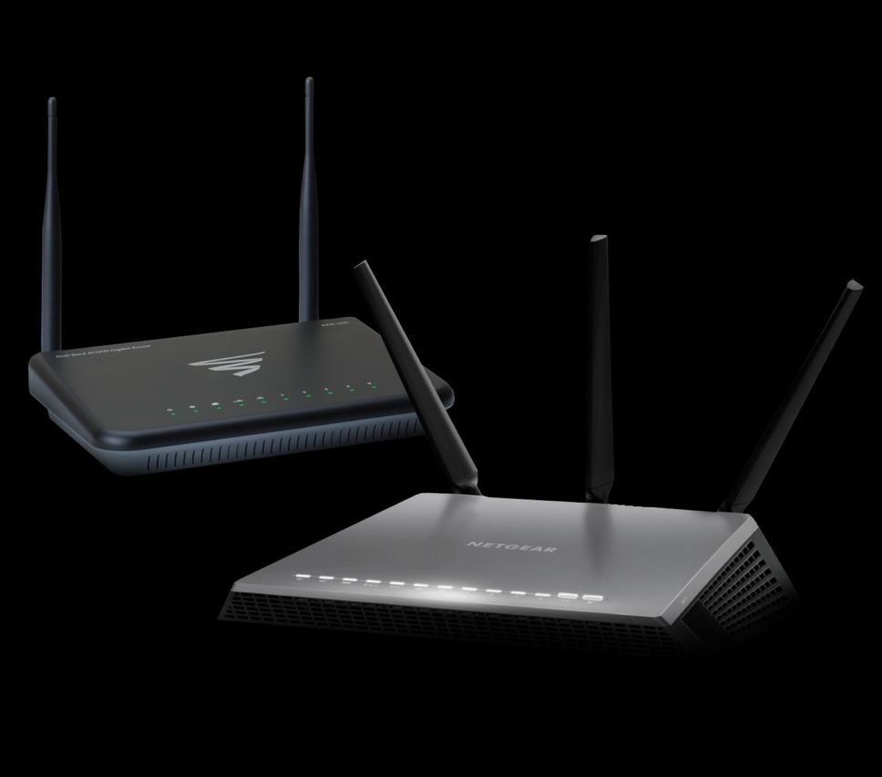 Stream Routers 2