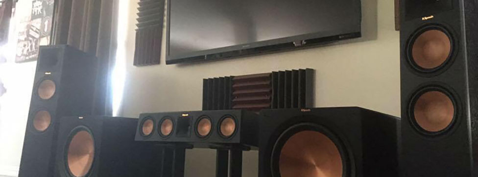 Klipsch Owner Stories - Danny Weller, #MondayShowCase Winner