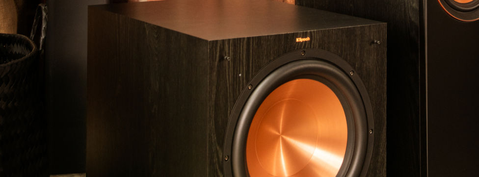 How to Pick the Perfect Subwoofer