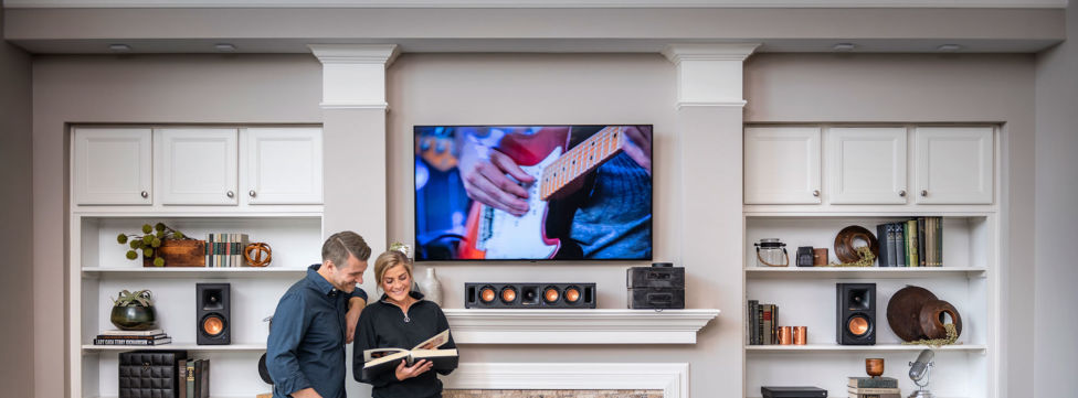 How to Set Up the Best Home Theater System