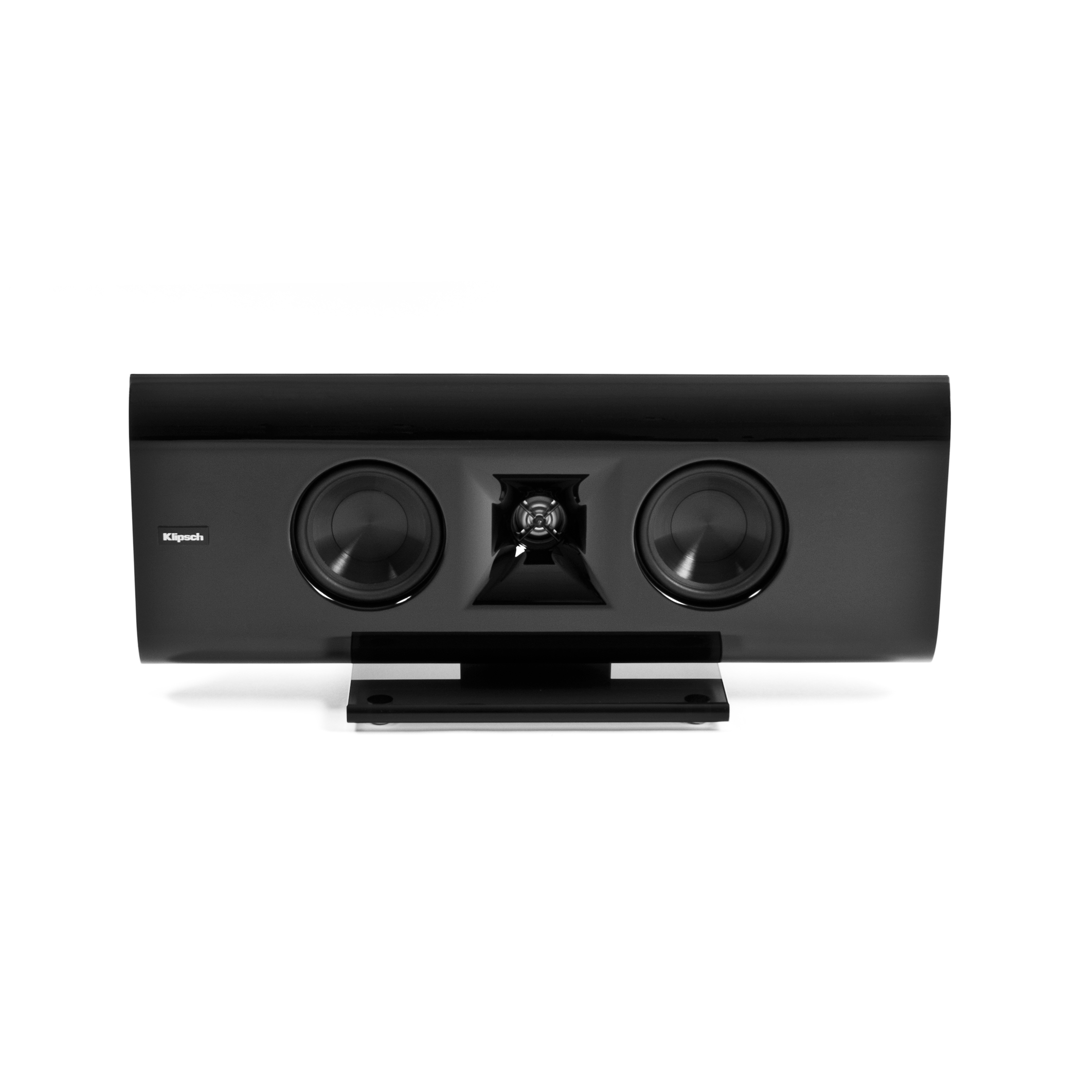 back b espresso p palladium klipsch speakers bookshelf products