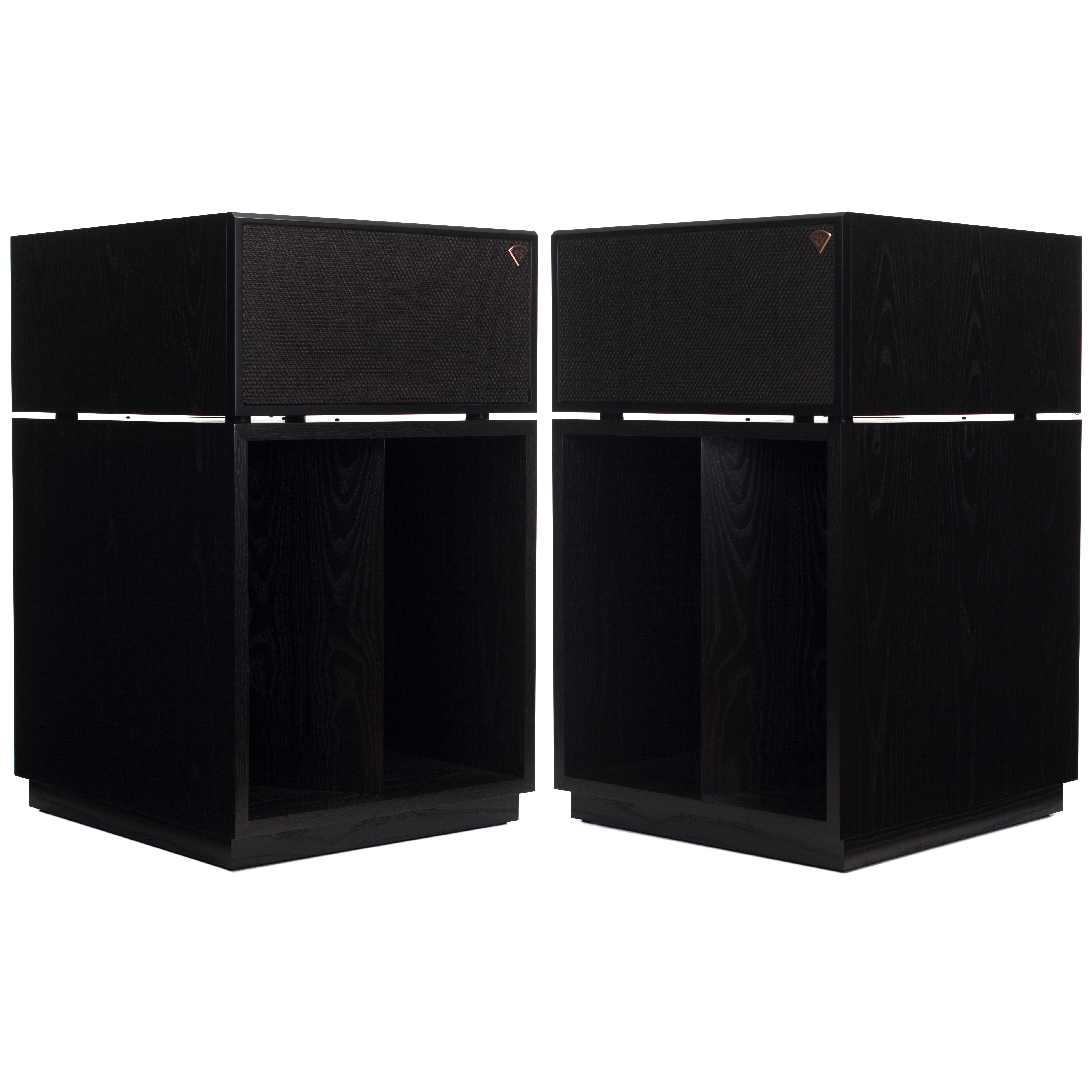 La Scala II Floorstanding Speakers | Klipsch