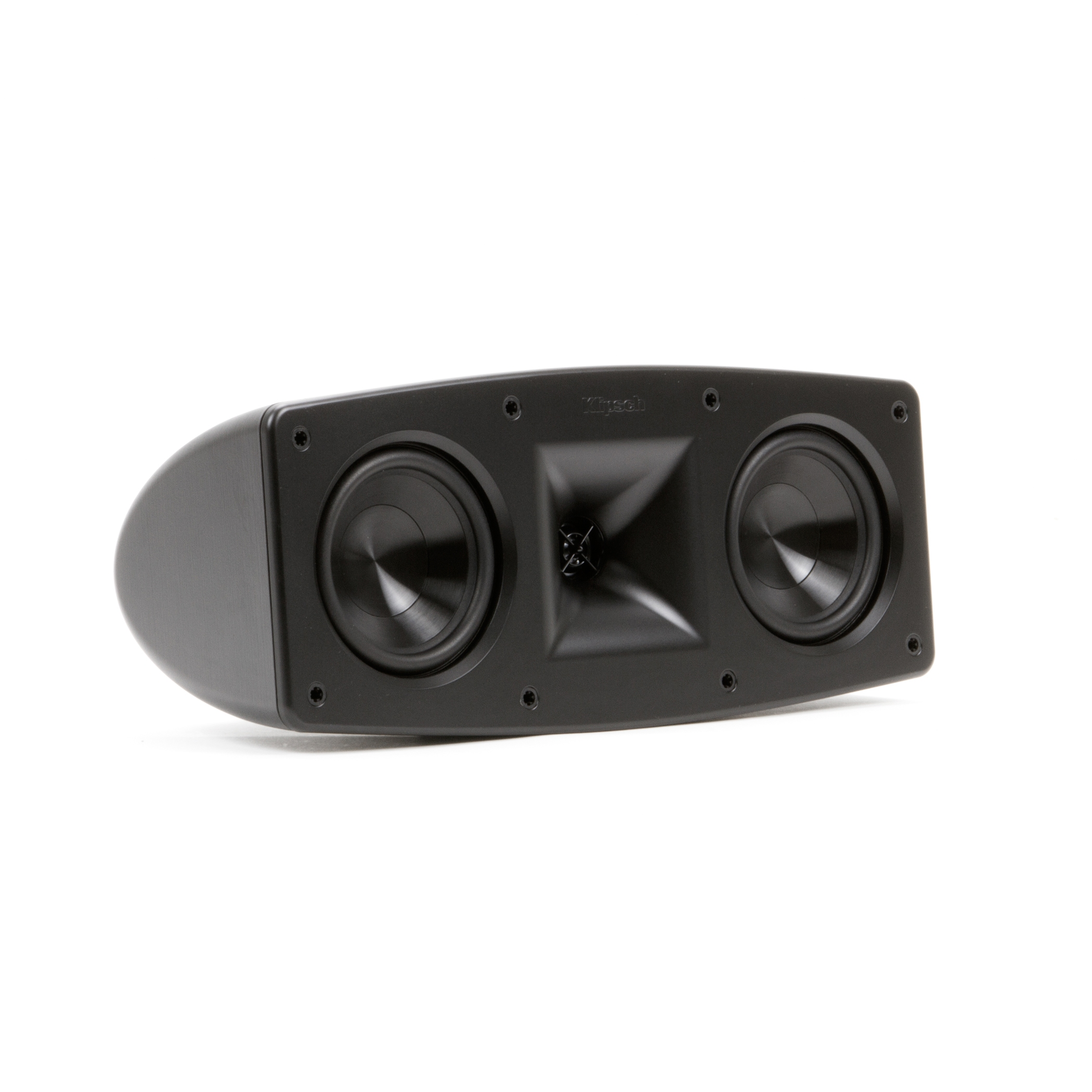 Angle Center Channel Ceiling Speaker Www Gradschoolfairs Com